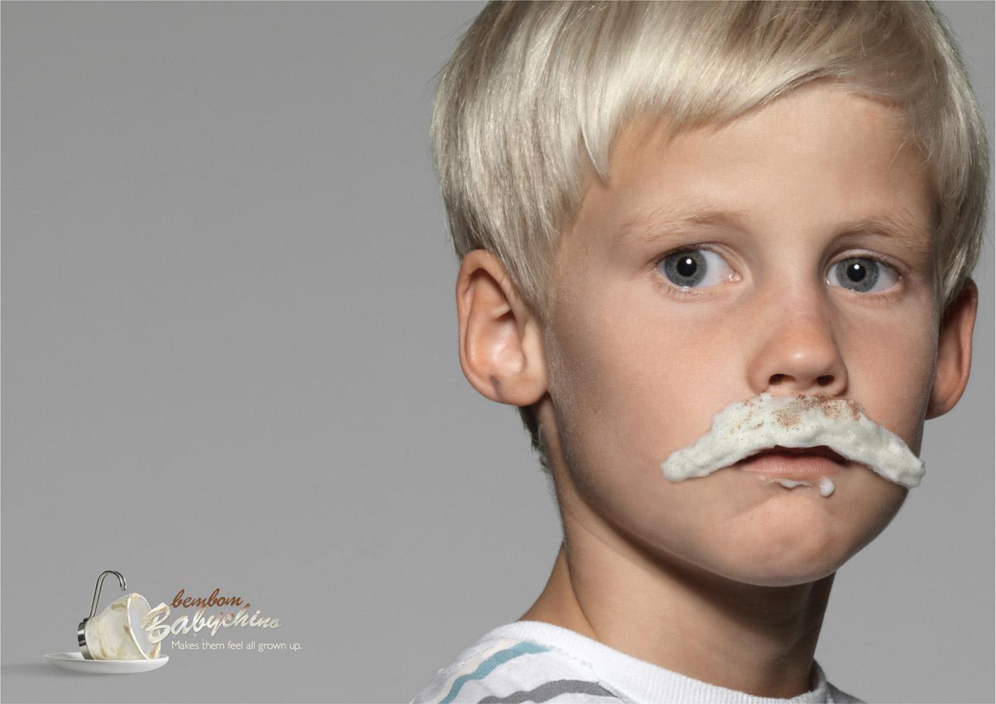 Publicidad infantil
