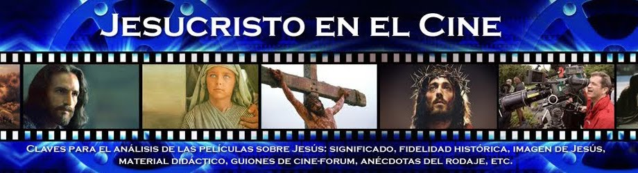Jesucristo en el cine