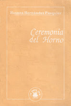 Ceremonia del horno