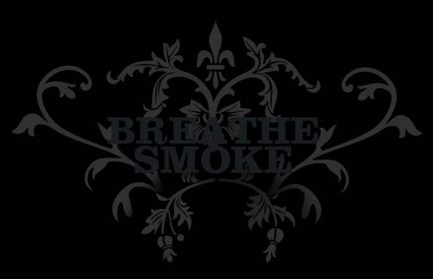 breathe smoke