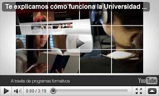 Universidad Personal UEM en Eformate cursos de formación online y presencial