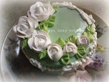 ~FAUX CAKE~