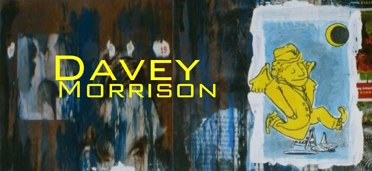 Davey Morrison