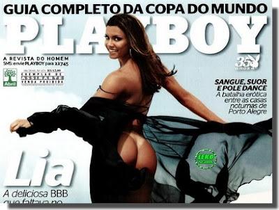 Download Playboy Lia BBB10