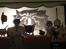 De cómo un pajarito...en el Museo Pueyrredón de San Isidro