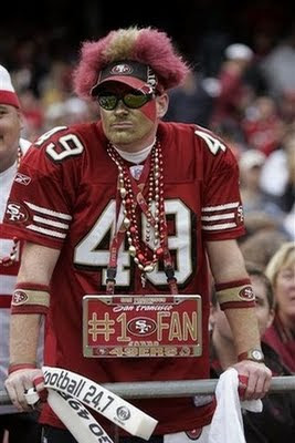Funny Nfl Fans Pictures