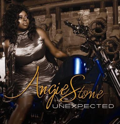 hearin   angie stone