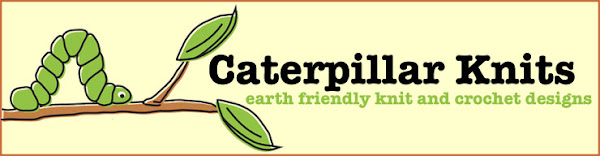 Caterpillar Knits