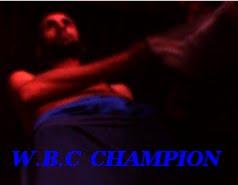 W.B.C / CHAMPION ANNS 2010