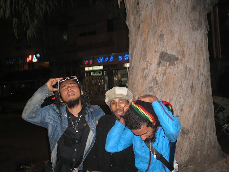 rio & bob & MYSTI marley