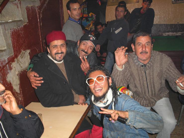 rio & kings maroc