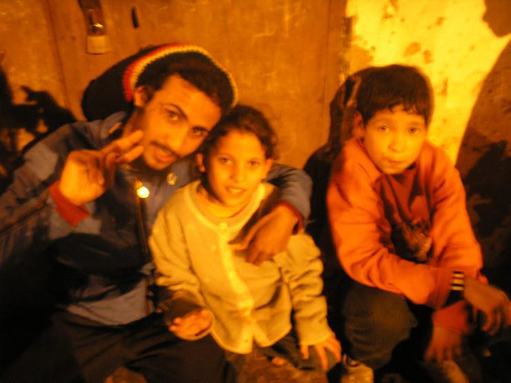 family de samir