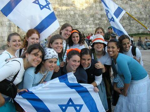 fatiha & zionism