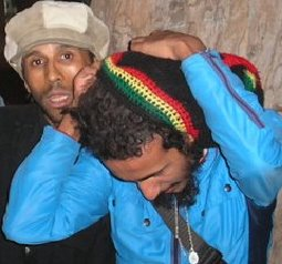 moi grands historins des rastafari