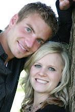 Shani and Chris