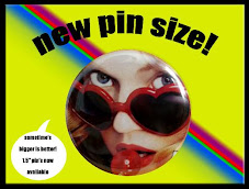 "Pin Up-1.5"" $2.00"