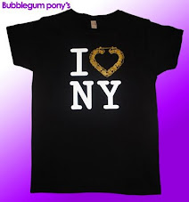 I Love NY Tee