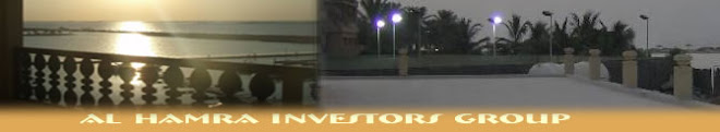 Al Hamra Investor