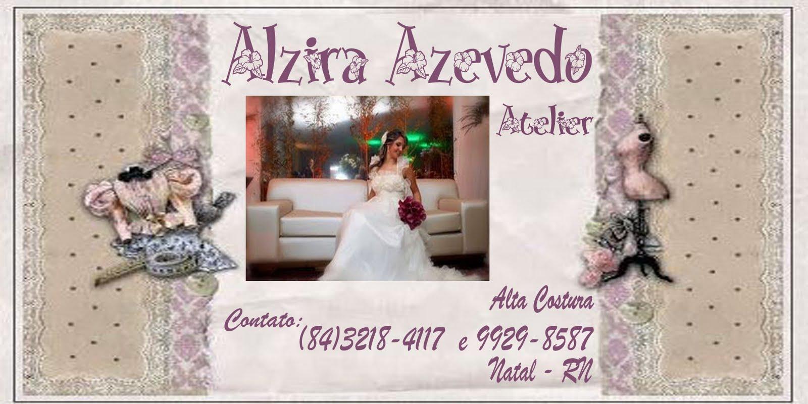 Atelier Alzira Azevedo
