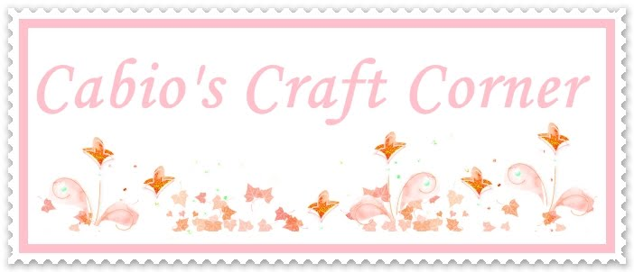Cabio&#39;s Craft Corner