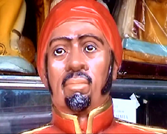 Negro Felipe