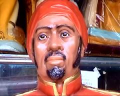 Negro Felipe