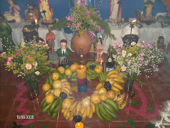 Ofrenda