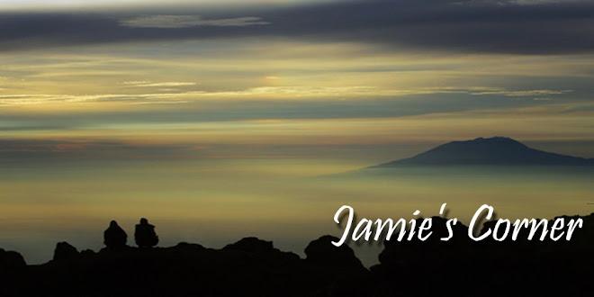 jamie's corner