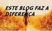 Este Blog faz a Diferença
