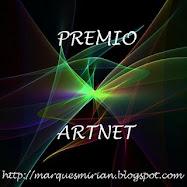 PRÉMIO ARTNET