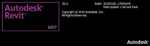 Autocad Mep Service Pack : Revit mep june