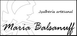 Maria Balsanuff