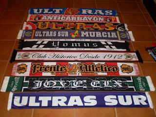 Ultras Sur