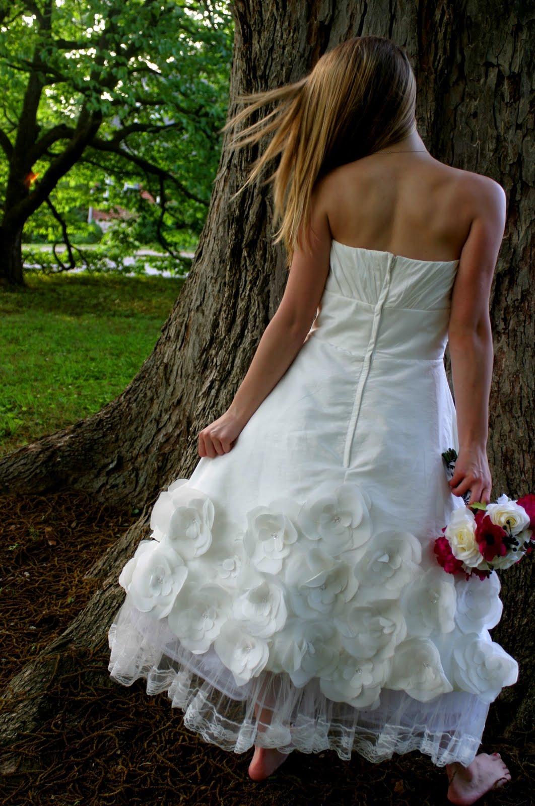 Ashlee proffitt design wedding gowns fairy tale wedding for Fairy tale wedding dresses