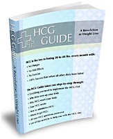 The HCG Diet Guide