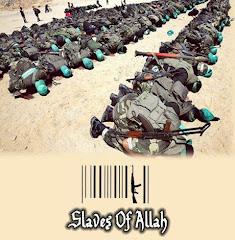 Sujud Para Mujahideen