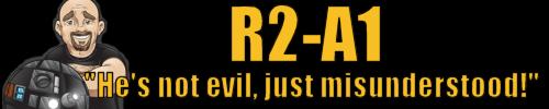 R2-A1 Adventures
