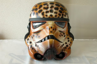 EFX - Stormtrooper Helmet 501 ST Legion TK Project DSCN3552