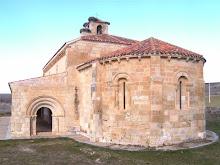 Iglesia románica de Nª Sª de la Asunción