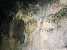 Cueva de los Siete Altares (Segovia)