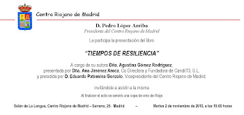 CENTRO RIOJANO DE MADRID