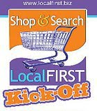 Shop & Search Local First