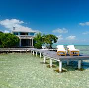 My house at the beach