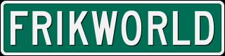 FRIKWORLD