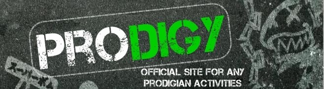 Official Blog For Prodigians