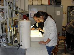 Laboratório NuVelhas da UFMG