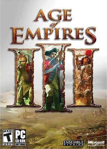 ¿Que videojuegos conoces? Age+Of+Empires+III+%25282%2529