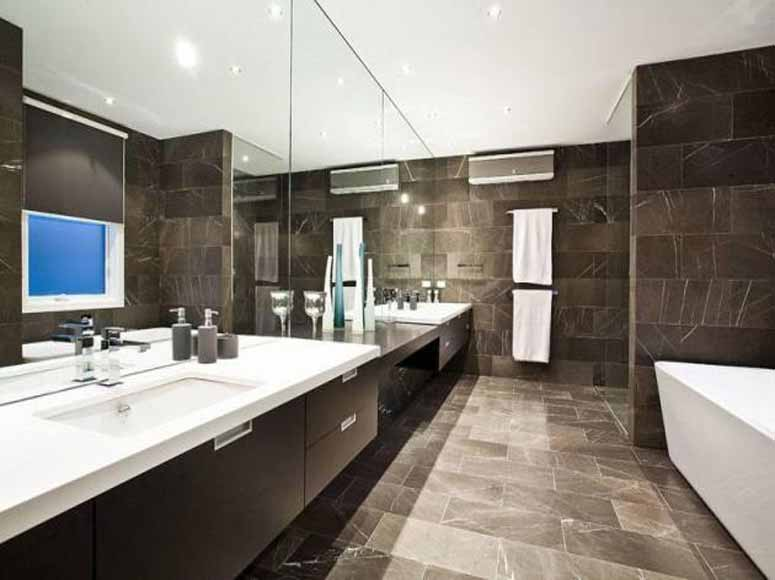 June 2012 bathroom floors for Bathroom designs melbourne