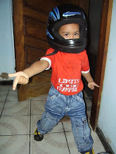MEU QUERIDO SOBRINHO POWER RANGER!!!