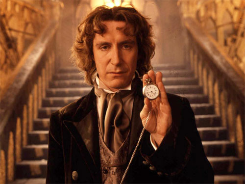 Paul McGann - Images